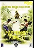 echange, troc Mad Monkey Kung-Fu (Shaw Brothers, Version Française)