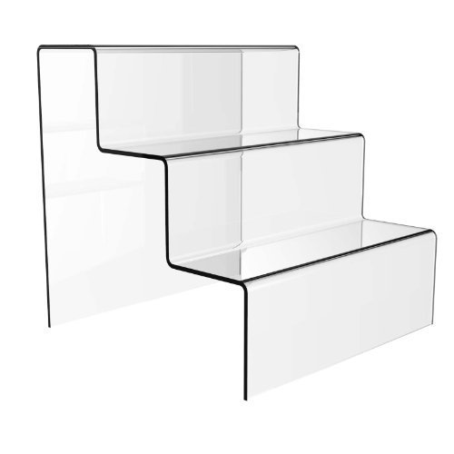 large-acrylic-3-step-counter-display-stand-free-shipping
