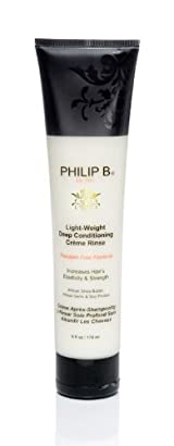 Philip B. Light Weight Deep Conditioning Creme Rinse