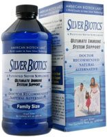 American Biotech Labs Silver Biotics Winter Prep Pack