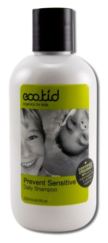 Eco.kid Prevent Sensitive Shampoo 250ml