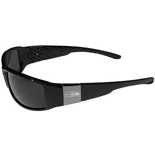 NFL-Officially-Licensed-Metal-Plate-Sports-Wrap-Style-Sunglasses