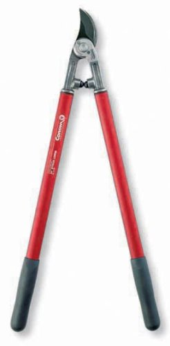 Corona AL 8120 Forged Heavy Duty Bypass Lopper with StrataShear Blade, 1-1/2-inch Cut, Aluminum Handles, 21