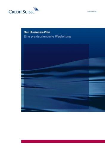 der-business-plan-eine-praxisorientierte-wegleitung