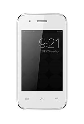 Karbonn Smart A1+ Super (White)