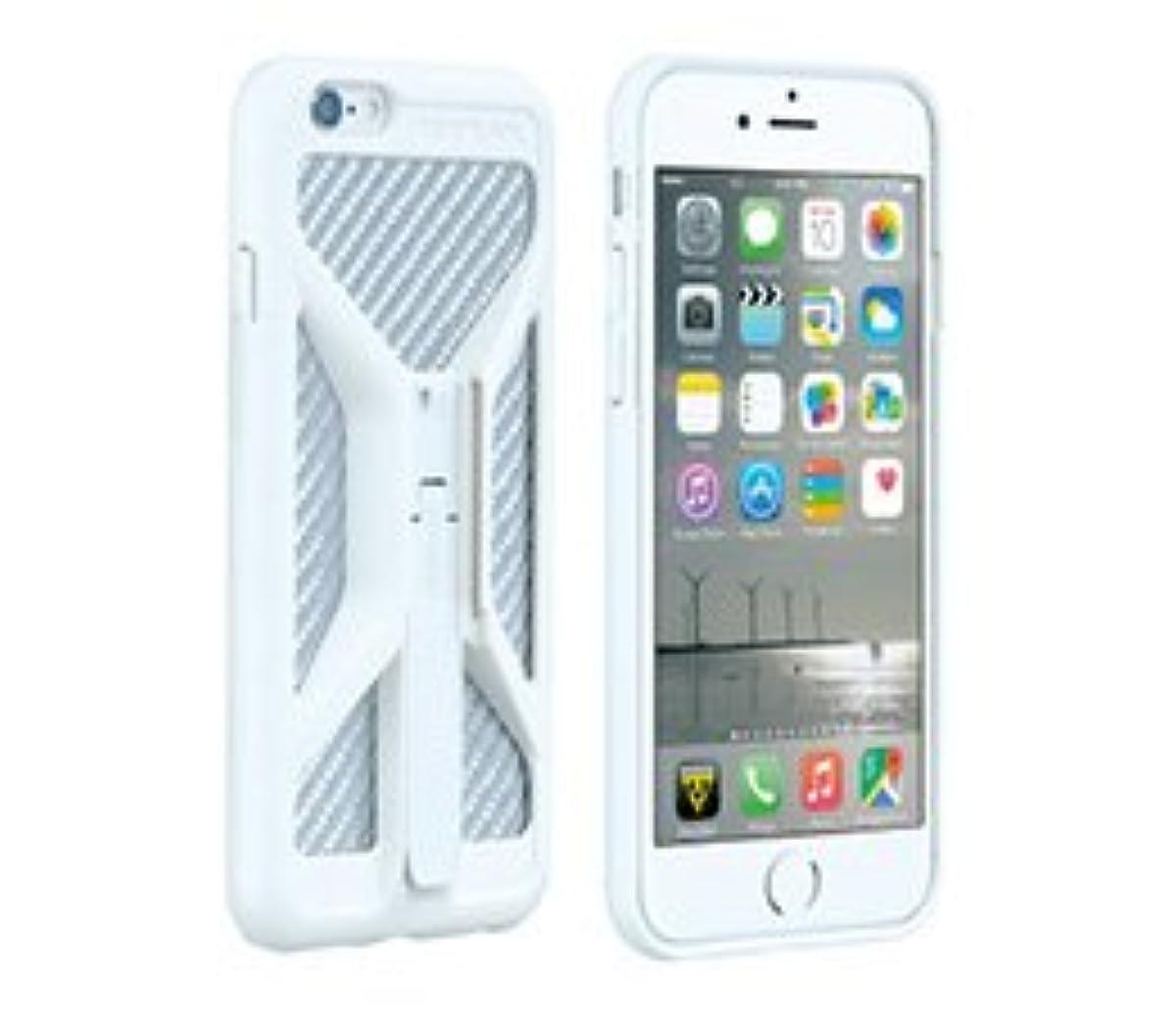 [해외] BAG32501 TOPEAK 라이드 케이스 단체 iPhone6/6S용 화이트