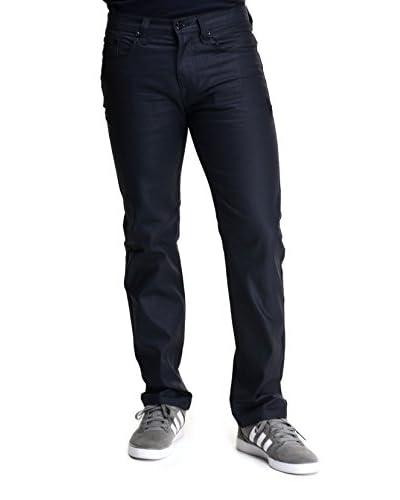 Akademiks Men's Robertson Slim Jeans