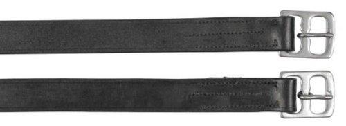 Steigbügelriemen, 145cm, braun, verpackt