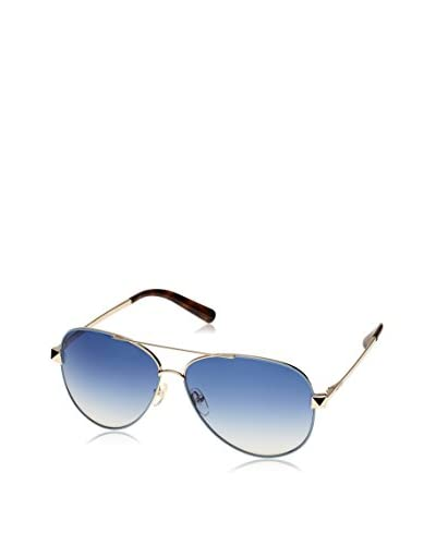 Valentino Gafas de Sol V117S61 (61 mm) Plateado