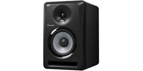 Pioneer Pro Dj S-Dj50X 5-Inch Active Reference Speaker, Black