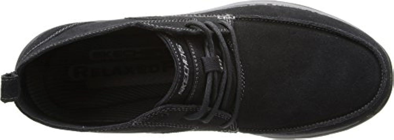 9a4346091e8a ... Skechers USA Men s Superior-K Rox Chukka Boot