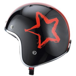 IXS hX 89 star-casque