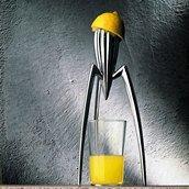 アレッシ PSJS ジューシー柑橘類用絞り器 PSJS Juicy Salif Citrus Squeezer 【並行輸入】