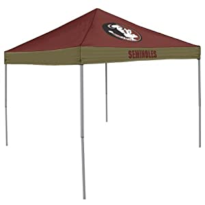 NCAA Florida State Seminoles Economy Tailgate Tent by Logo