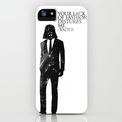 society6(ソサエティシックス)  iPhone5/5sケース the lord of fashion
