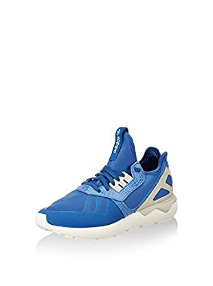 adidas Zapatillas Tubular Runner Woman (Azul)