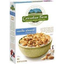 cascadian-farm-vanilla-almond-granola-crunch-cereal-13oz-box-pack-of-5-by-cascadian-farm
