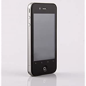 H2000 Quad Band Dual Cards Android 2.2 with Wifi Analog Tv Capacitive Touch Screen Smart Phone