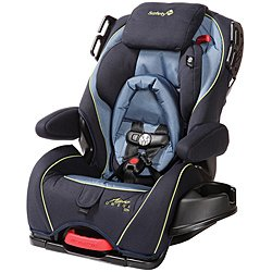 SAFETY 1ST ALPHA OMEGA ELITE CONVERTIBLE CAR SEAT-SEASIDE BAY BY COSCO