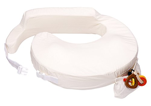 My Brest Friend Breastfeeding Pillow, Organic