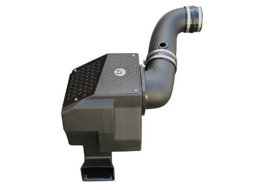 aFe Power Magnum FORCE 54-80882 GM Diesel Truck 06-07 V8-6.6L (td) LLY/LBZ Performance Intake System (Oiled, 5-Layer Filter) (Afe Cold Air Intake Duramax compare prices)