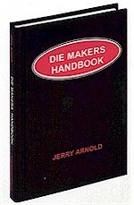 Die Makers Handbook (Die Making compare prices)
