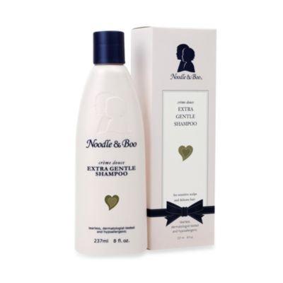 Noodle & Boo ' 8 Oz. Extra Gentle Shampoo