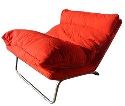 Comfy Dorm Chair