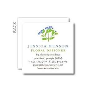 Amazon Business Cards Retail Expert Business Cards