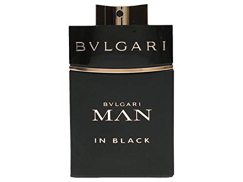 Bvlgari Man in Black Eau de Parfum, Uomo, 60 ml