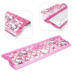 Hello Kitty Keyboard(bear)