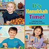 img - for It's Hanukkah Time! book / textbook / text book