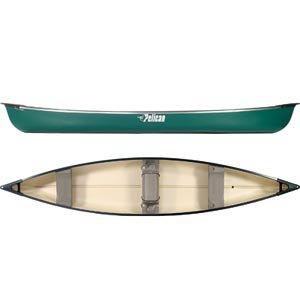 Canoe explorer