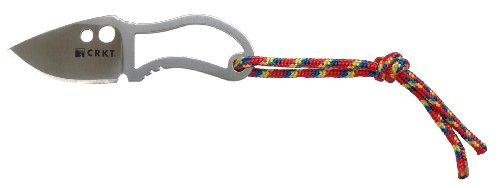 Columbia-River-Knife-Tool-Fahrtenmesser-RSK-Mk5-Cuchillo-de-hoja-fija-color-gris