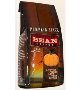 Pumpkin Flavored Coffee