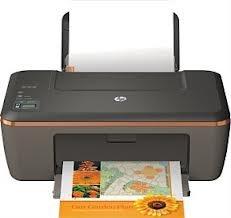 Hewlett Packard Deskjet 2510 All-In-One Printer, Black by Hewlett Packard