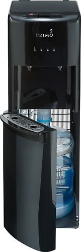 Free-Standing Hot and Cold Water Cooler (Water Cooler Bottom Load Primo compare prices)