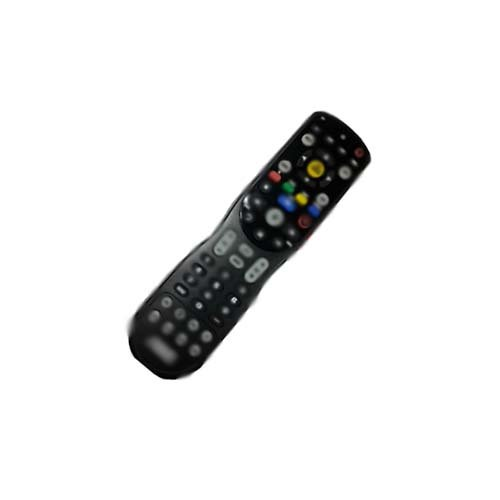 Remote Control Fit For Dynex M67100008 Dx-15E220-A12 Dx-L24-10A Plasma Lcd Led Hdtv Tv