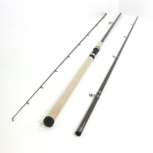 FTD 3.9m 13ft Full Carbon Match Float Fishing Rod