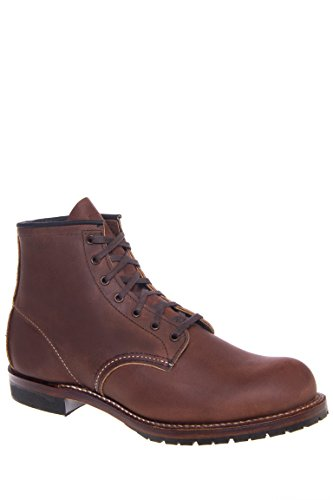 Men's 9034 Beckman Round Lace-Up Boot