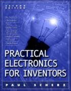 Practical Electronics for Inventors 2/E from McGraw-Hill/TAB Electronics