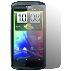 FoneM8 - HTC Sensation Screen Protector (PACK OF 10)