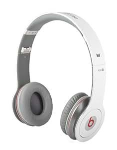 Monster Beats by Dr. Dre Solo HD High Definition OnEar-Kopfhörer (faltbares Design, ControlTalk) weiß
