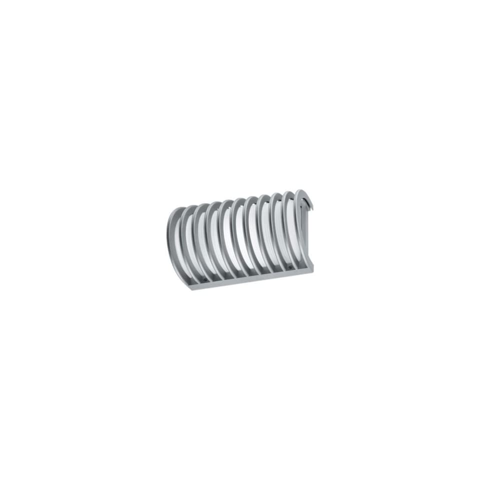 Nikko/G Outdoor Wall Sconce by LBL Lighting  R021683   Finish  Metallic Gray   Lamping  Incandescent