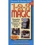 1-2-3 Magic for Parents