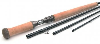 Guideline LPXe Fly Fishing Rod 13ft 8/9-wt, four-piece