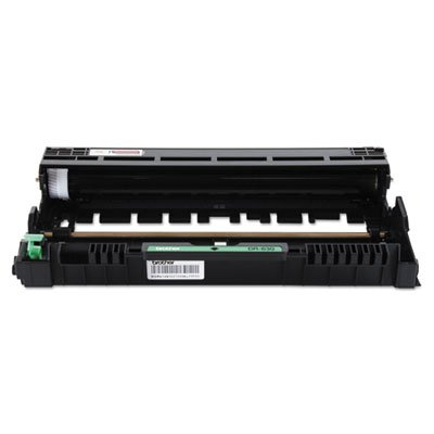 DR630 (DR630) Drum, 12,000 Page-Yield