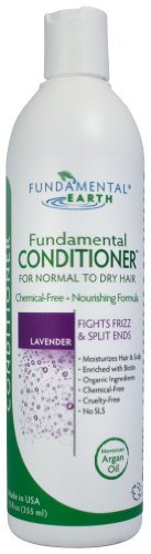 Fundamental Lavender Conditioner - Normal to