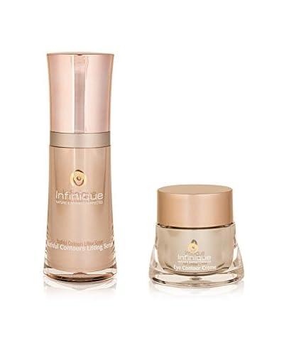 INFINIQUE Women's Q113Q107 Lifting Serum and Eye Contour Crème