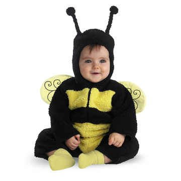 Buzzy Bumble Bee 12 18 Mo Costume